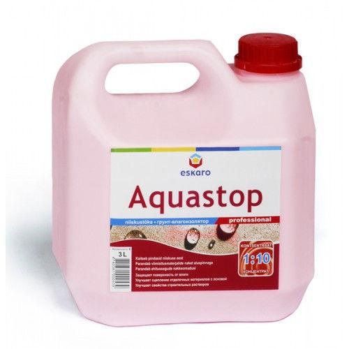 Eskaro Aquastop 3л