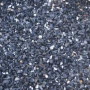 Черная мраморная крошка
