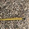 Черноморская галька в мешках  5-10мм, 40кг